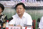 刘宁、滕佳材分别履新青海省委副书记、省纪委书记