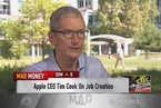 苹果宣布设立10亿美元美国制造业基金