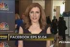 Facebook财报超预期 月活用户达19.4亿人
