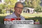 库克: iPhone中国销量不佳因新产品传闻所致