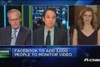 深陷内容审核争议的Facebook如何自救?