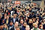 三大世界城市人口变迁的启示