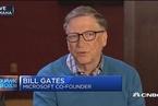 比尔·盖茨:摆脱贫困陷阱需要医疗、教育和机遇