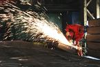 规模以上工业企业利润同比增速放缓