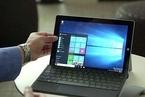 微软发布Windows 10更新
