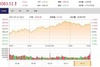 今日收盘:央行出手释放维稳信号  A股收涨0.72%