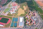 厦大马来西亚分校:历史的回馈