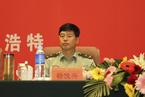 内蒙古军区原政委杨俊兴少将改任黑龙江省军区政委
