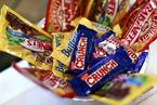 """减少卡路里 美国数家糖果公司形成""""减糖联盟"""""""