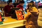 麦当劳移动支付占比为45% 加速信息化升级