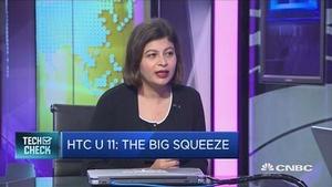 分析人士:HTC短期内难跻身全球10大手机品牌
