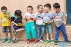 """幼儿园""""入园难"""" 加剧 中国提三年后平价园增至8成"""