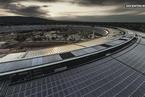 苹果飞船总部大楼最新照片曝光 能容1.2万人