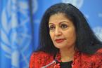 专访│联合国助理秘书长:推动全球女性平权的中国角色