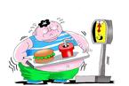 中国儿童肥胖率持续升高 高血压风险数倍增加