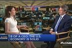 美银CEO:美国千禧一代攒首付需时远多于以往