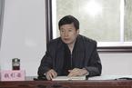 五年五次履新 钱引安任陕西省委秘书长