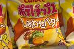 """日本遭""""薯片荒"""" 日清来华建厂销售"""