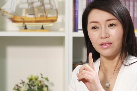 """【财新时间】中银国际CEO李彤:投行人才需""""以德为先"""""""