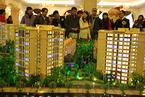 研究机构预计一二线城市房价将继续承压