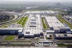 宝马沈阳新工厂投产 产能提升至45万辆