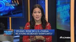 富达国际:中国股市最大的风险在于流动性收紧过快