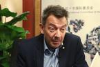 红十字国际委员会主席毛雷尔:未来世界范围内会有更多的冲突