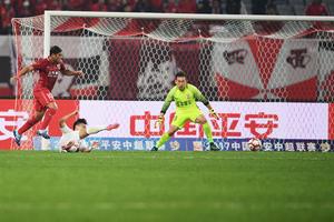 Insurer Ping An Extends Soccer League Sponsorship