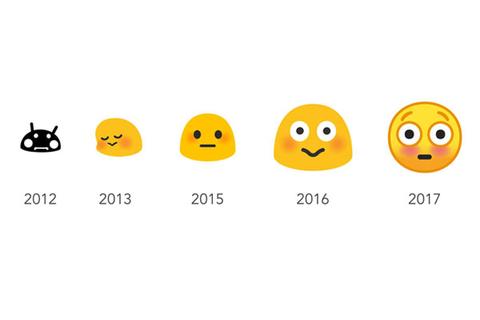 Google安卓表情符号正式退休