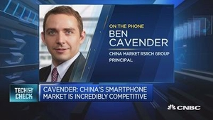 研究机构:夏普手机回归中国 为富士康转型打前站