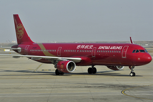 Juneyao Airlines Jets Into Global Star Alliance