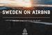 "Airbnb迎来史上最大方""房东"":瑞典"