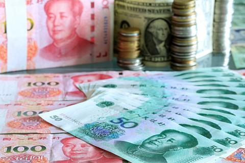 人民币汇率--受央行稳定汇率预期带动 人民币汇率大涨