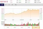 今日收盘:金融地产联袂领涨 沪指反弹大涨1.43%