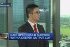 华侨银行:OPEC减产协议延长9个月影响已被市场完全消化