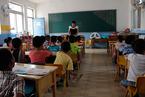 流动儿童教育关乎城市未来