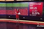 国际股市:欧股周五开盘涨跌不一