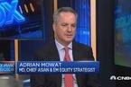 摩根大通:消费表现让中国IT业股票近期表现突出