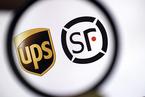 顺丰与UPS建合资公司 拓展国际业务