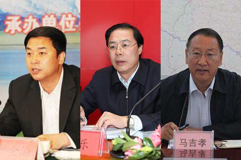 """三""""本土派""""官员新晋青海省委常委"""