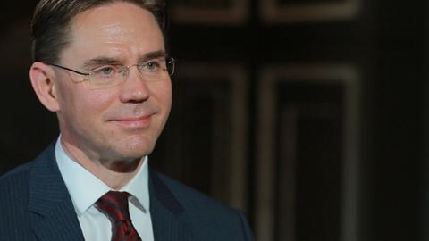 【片花预播】欧盟副主席卡泰宁:欧洲民粹主义势头正在减弱