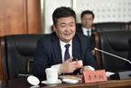 补缺宋亮 李杰翔升任内蒙古党委常委