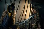 一周票房|进口片攻占端午小长假 《加勒比海盗5》三天吸金4.74亿