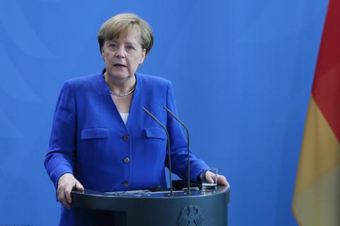 """分析│默克尔究竟是政治奇才,或只是德国的""""麻醉师""""?"""