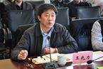 黑龙江常委分工调整 王兆力任哈尔滨市委书记