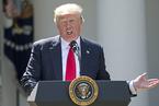 分析│美国重创巴黎协定 中国能否接盘全球领导力真空