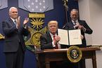 """特朗普不服""""入境禁令""""接连败诉 要求美最高法院解冻"""