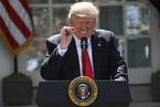 """特朗普扬言军事干预委内瑞拉 委总统之子回称将""""攻占白宫"""""""