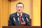 三年三度履新 冯键任四川省检察院代检察长