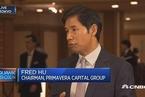 胡祖六:中国资本管制只是暂时手段
